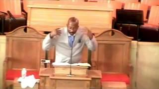 Video Joseph Ellzey Jr - Luke 10:38-42  @ Historic Greater St James download MP3, 3GP, MP4, WEBM, AVI, FLV Desember 2017