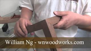 183 - Advanced Joinery With Darrell Peart And William Ng