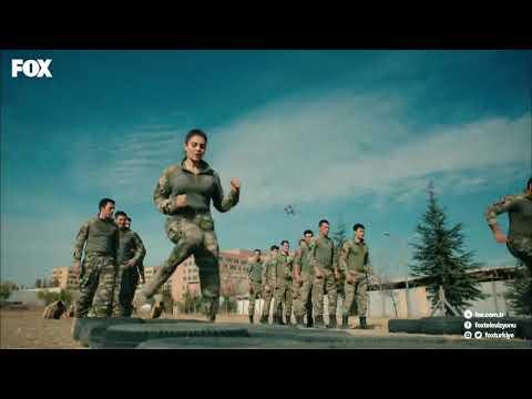 Turkish Army Training