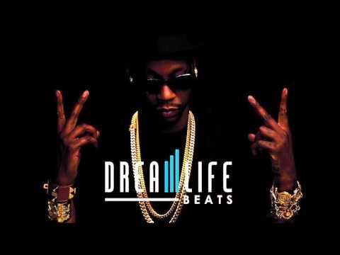 2 Chainz Type Beat - Relentless - Dreamlife