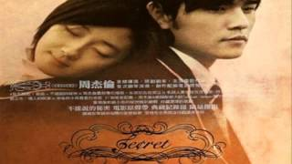 Jay Chou 周杰倫 - Secret OST + Download Link