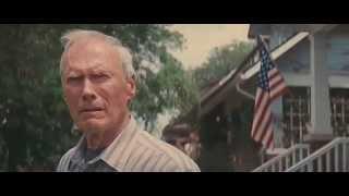 Gran Torino [2008 / Official Trailer / german]
