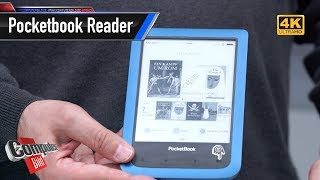 ausprobiert: eBook-Reader Pocketbook Aqua 2