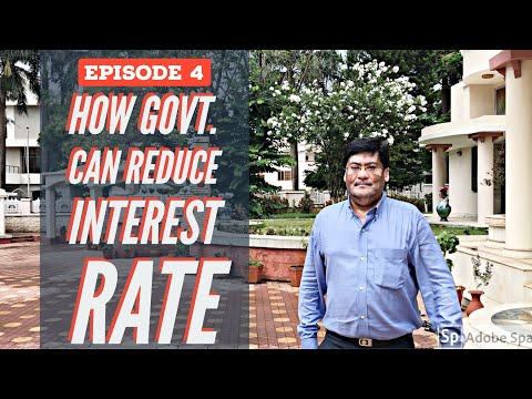 how-government-can-reduce-loan-interest-rate-for-msmes-#economy-#budget2019-#msme