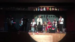 Rhythm&Harmony  庶幾の唄/Mrs. GREEN APPEL(cover)  【Winter Live2016】