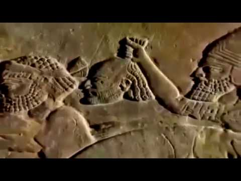 History Channel Documentary  -  Assyrian Empire  - The Ancient Assyrian Civilization