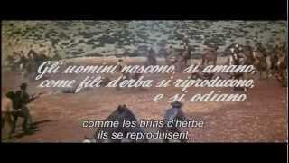 Al di là dell'odio (Trailer Italiano - SUB FRA)