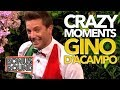 FUNNIEST GAME SHOW Moments With Gino D'Acampo On Celebrity Juice! Bonus Round