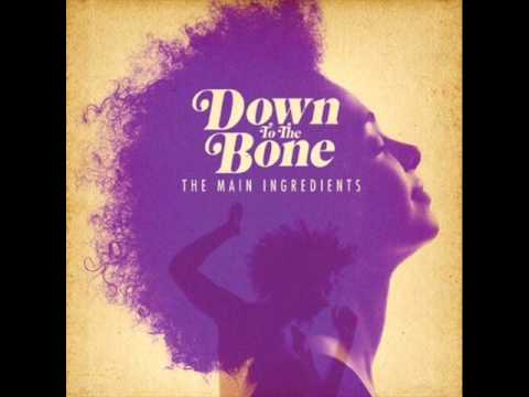 Down To The Bone - Music Is the Key