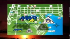NAS Jacksonville Map Tour