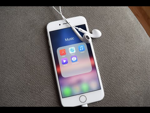 Cool 5 music app for iPhone( FREE, NO DATA, NO WI-FI )