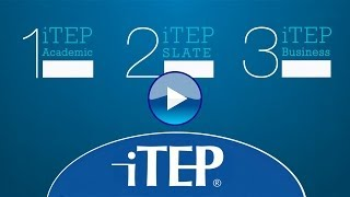 iTEP English Proficiency Tests