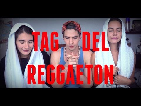 TAG del REGGAETON | Johann Vera