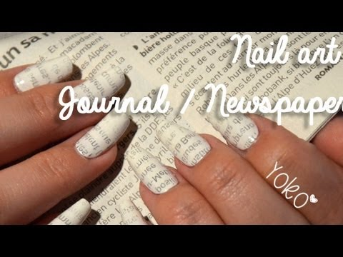 nail art journal alcool 70