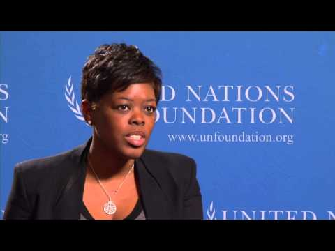 Tina Wells: Global Entrepreneurs Council 2013 - YouTube
