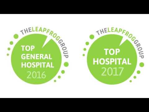 BID-Plymouth Receives Top Hospital Award Two Years In A Row
