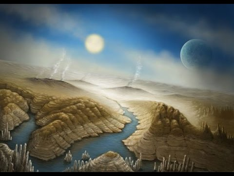 New Exoplanet Kepler 452b  'Earth twin' (NASA)