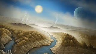 New Exoplanet Kepler 452b  'Earth twin' (NASA)