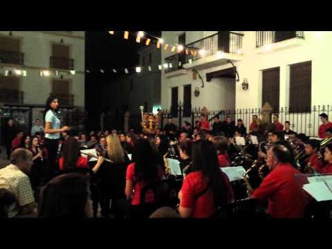 Unión Musical Ugijar & Banda Los Iris