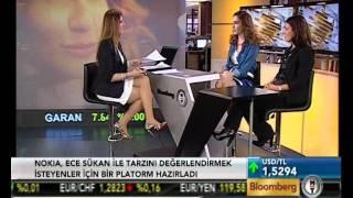 Ipek Kaplan Bloomberg