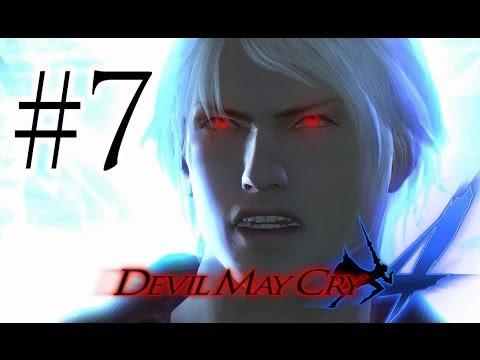 [Doblaje Castellano] Devil May Cry 4 - 07 El despertar de Yamato