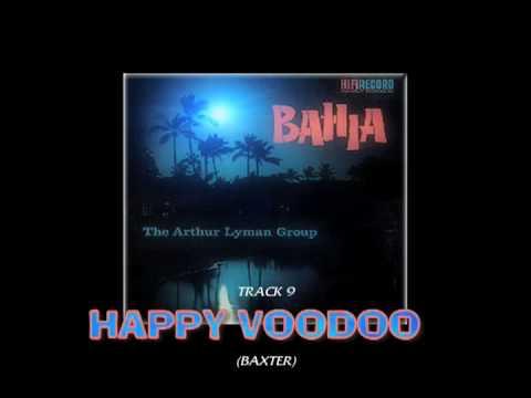 09 Happy Voodoo .mov