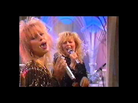 Blonde On Blonde - Sail Away