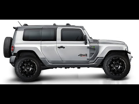 👍👍👍This is the New 2020 FORD BRONCO 🐎🐎🐎 in 4K