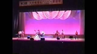 ドリームBOX  in 大分文化会館