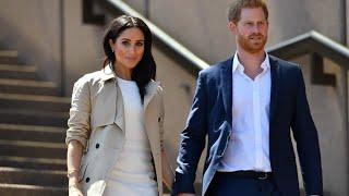 Au Royaume-Uni, <b>Meghan Markle</b> et le <b>prince Harry</b> perdent leurs ...