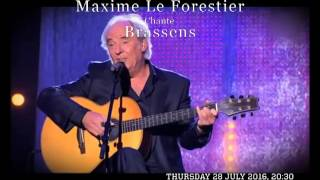 Byblos International Festival 2016 - Maxime Le Forestier preview