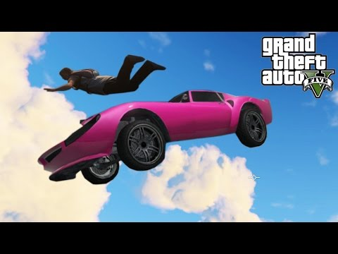 GTA V - EPIC Moments (#3) | HD