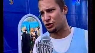 Паштет (2000.08.19 фестиваль