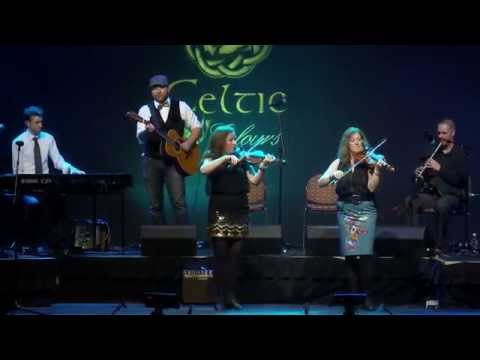 Beòlach live at Celtic Colours International Festival 2014