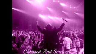 Israel And New Breed-You are Good. (Chopped And Screwed) By Lil James!.