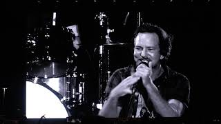 Pearl Jam - Mad Cool 2018 - Even Flow