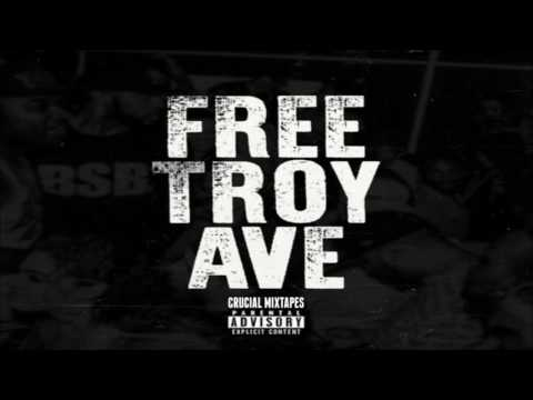 Troy Ave - Free Troy Ave [FULL MIXTAPE + DOWNLOAD LINK] [2016]