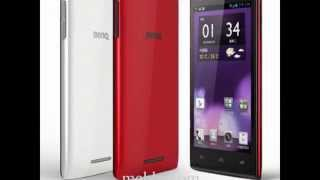 BenQ F3 - Smart Phone