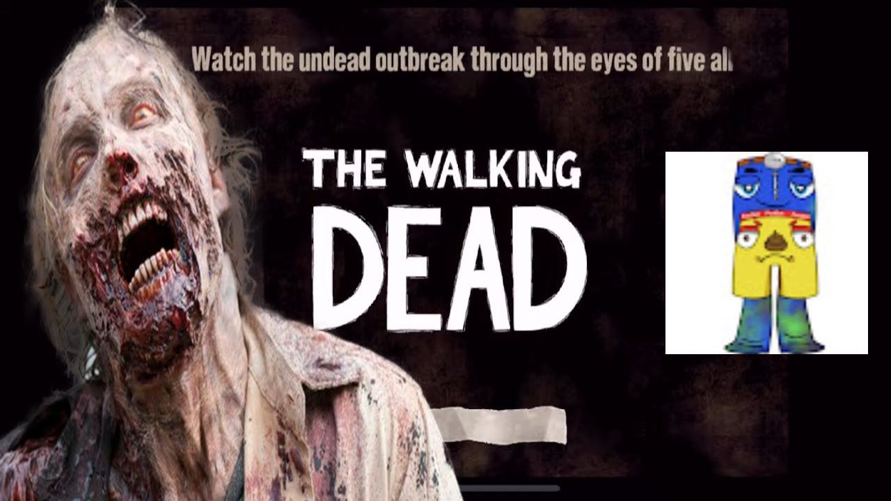 Download Walking Dead COMPLETE Game from start live