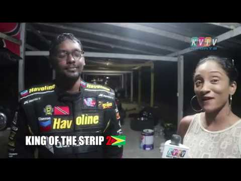 Andy Bissessar @ King of the Strip 2