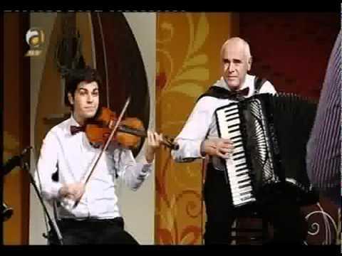 Goran Todoroski & Zuica Lazova-Cvetinite oci ceresovi