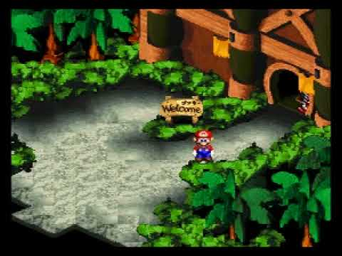 TAS Super Mario RPG Legend Of The Seven Star SNES In 153:51 By Was0x