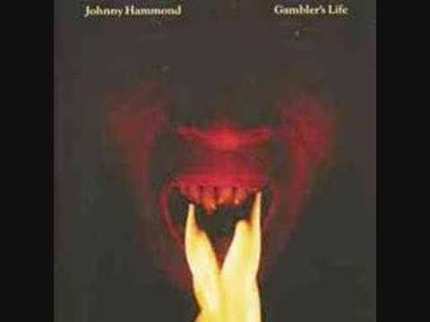 Johnny Hammond - Back to the Projects