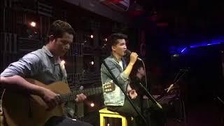 Thương Nhau Để Đó - Live Acoustic