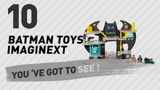Batman Toys Imaginext, Uk Top 10 Collection // New & Popular 2017
