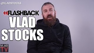 DJ Vlad on How Much Money You Should Have Before You Start Investing (Flashback)