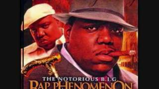 THE NOTORIOUS B.I.G.  Somebody