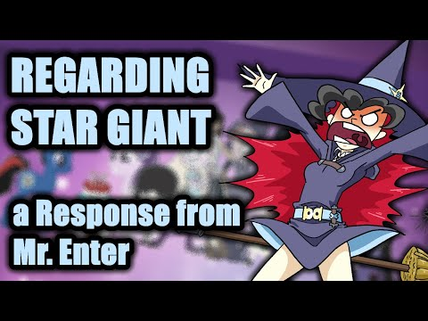 Regarding StarGiantProductions