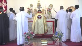 Malankara Orthodox Holy Qurbana by Rev. Fr. Alex K. Joy