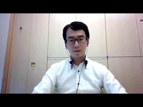 Interview: Masahiro Sugiyama, University of Tokyo